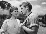East of Eden - 8 x 10 B&W Photo #11