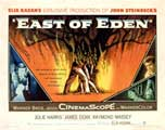 East of Eden - 11 x 14 Movie Poster - Style M