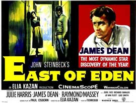 East of Eden - 11 x 17 Movie Poster - Style C