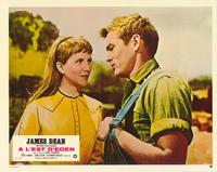 East of Eden - 8 x 10 Color Photo Foreign #1
