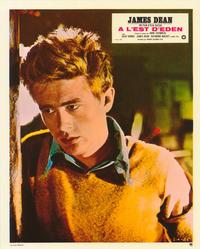 East of Eden - 8 x 10 Color Photo Foreign #5