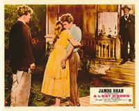 East of Eden - 11 x 14 Poster French Style C