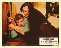 East of Eden - 11 x 14 Poster French Style F
