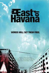 East of Havana - 11 x 17 Movie Poster - Style A