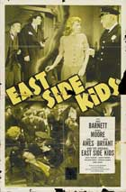 East Side Kids - 27 x 40 Movie Poster - Style A