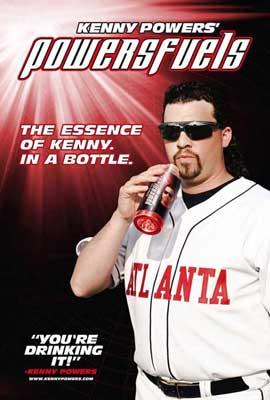 Eastbound & Down (TV) - 11 x 17 TV Poster - Style A