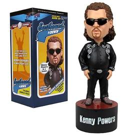 Eastbound & Down (TV) - Talking Bobble Head Black Outfit