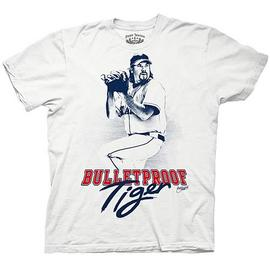 Eastbound & Down (TV) - Bulletproof Tiger T-Shirt
