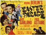 Easter Parade - 11 x 14 Movie Poster - Style A