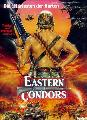 Eastern Condors - 27 x 40 Movie Poster - German Style A