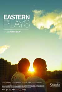 Eastern Plays - 11 x 17 Movie Poster - Style A