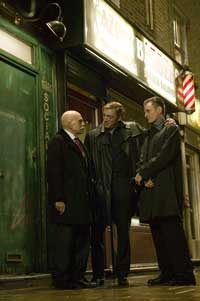 Eastern Promises - 8 x 10 Color Photo #5