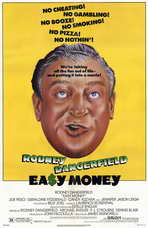 Easy Money - 11 x 17 Movie Poster - Style A
