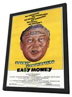 Easy Money - 11 x 17 Movie Poster - Style A - in Deluxe Wood Frame