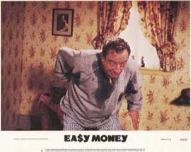 Easy Money - 11 x 14 Movie Poster - Style E