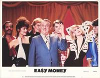 Easy Money - 11 x 14 Movie Poster - Style F