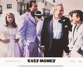 Easy Money - 11 x 14 Movie Poster - Style G