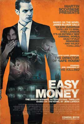 Easy Money - 27 x 40 Movie Poster - Style A