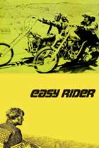 Easy Rider - 11 x 17 Movie Poster - Style I