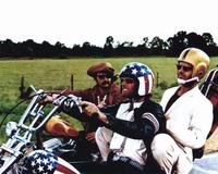 Easy Rider - 8 x 10 Color Photo #1