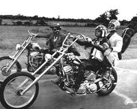 Easy Rider - 8 x 10 B&W Photo #1