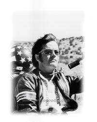 Easy Rider - 8 x 10 B&W Photo #4