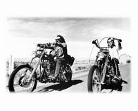 Easy Rider - 8 x 10 B&W Photo #3