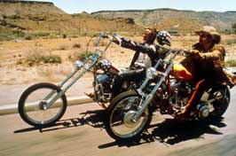 Easy Rider - 8 x 10 Color Photo #2