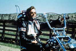 Easy Rider - 8 x 10 Color Photo #4
