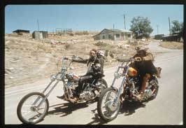 Easy Rider - 8 x 10 Color Photo #6
