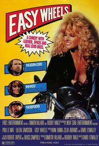 Easy Wheels - 27 x 40 Movie Poster - Style A