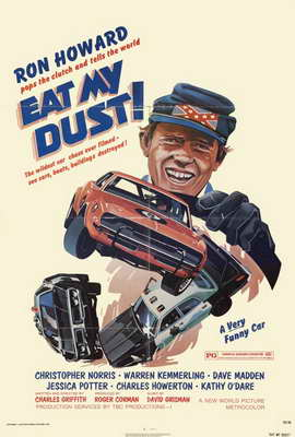Eat My Dust - 27 x 40 Movie Poster - Style A