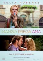 Eat, Pray, Love - 11 x 17 Movie Poster - Italian Style A