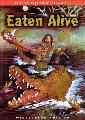 Eaten Alive - 27 x 40 Movie Poster - Style C