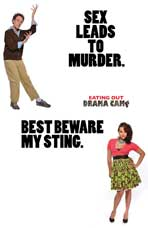 Eating Out: Drama Camp - 27 x 40 Movie Poster - Style A