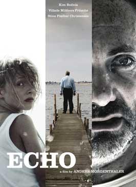 Echo - 11 x 17 Movie Poster - Style B