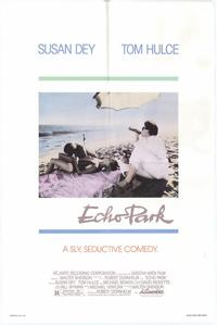 Echo Park - 27 x 40 Movie Poster - Style A