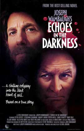 Echoes in the Darkness - 11 x 17 Movie Poster - Style A