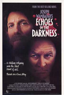Echoes in the Darkness - 27 x 40 Movie Poster - Style A