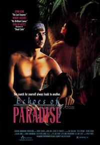 Echoes of Paradise - 27 x 40 Movie Poster - Style A