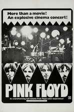 Echoes: Pink Floyd