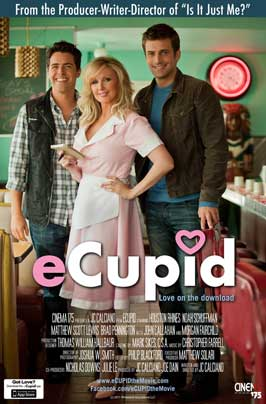 eCupid - 27 x 40 Movie Poster - Style A