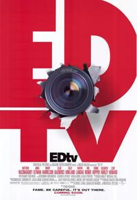 EDtv - 11 x 17 Movie Poster - Style C