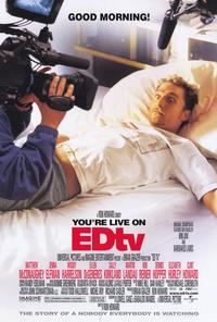 EDtv - 27 x 40 Movie Poster - Style B