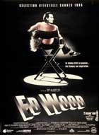 Ed Wood - 27 x 40 Movie Poster - French Style A