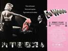 Ed Wood - 27 x 40 Movie Poster - UK Style A