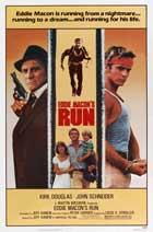 Eddie Macon's Run - 11 x 17 Movie Poster - Style B