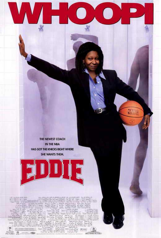 Eddie Movie Posters From Movie Poster Shop
