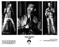 Eddie Murphy Raw - 8 x 10 B&W Photo #1