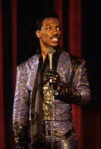Eddie Murphy Raw - 8 x 10 Color Photo #1